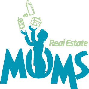 Real Estate Moms Books