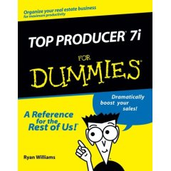 Top Producer 7i for Dummies
