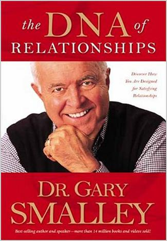 The DNA Of Relationships: D.N.A. Of Relationships