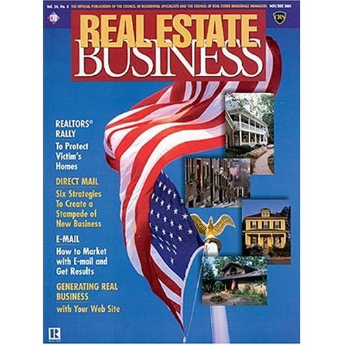 Real Estate Business Magazine