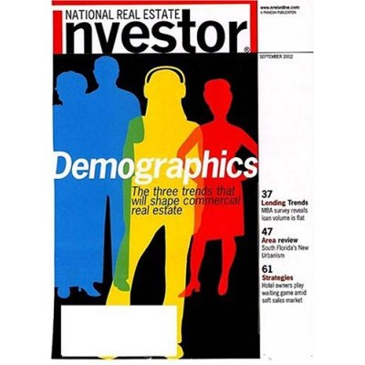National Real Estate Investor Magazine