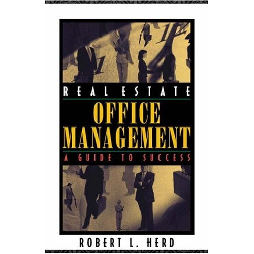Real Estate Office Management: A Guide to Success
