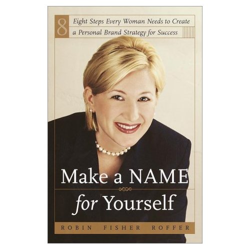 how to create a stage name for yourself