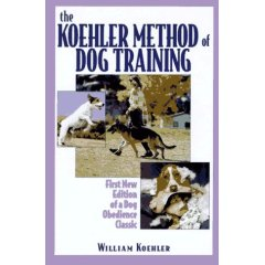 The Koehler Method of Dog Training