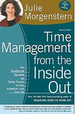 Time Management from the Inside Out, 2nd Edition